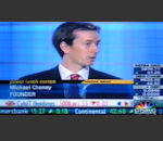 Michael Cheney on NBC